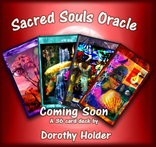 Sacred Souls Oracle Readings